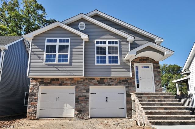 26 W Elm St, Linden City, NJ 07036 (MLS #3407560) :: The Dekanski Home Selling Team