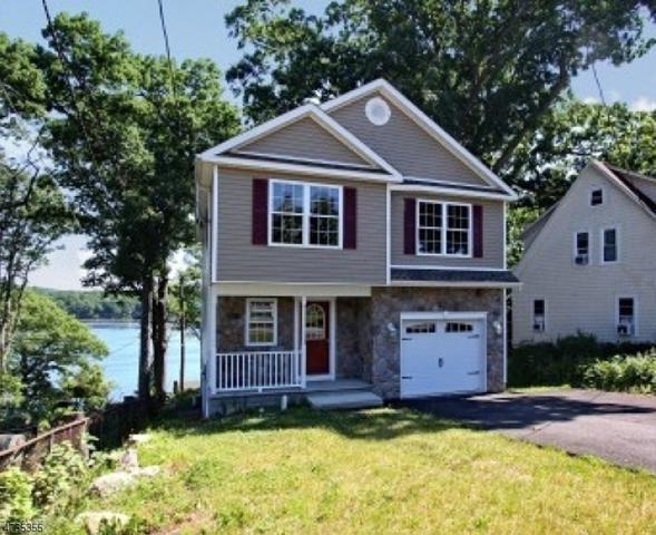 17 Highland Ave, Netcong Boro, NJ 07857 (MLS #3407729) :: The Dekanski Home Selling Team