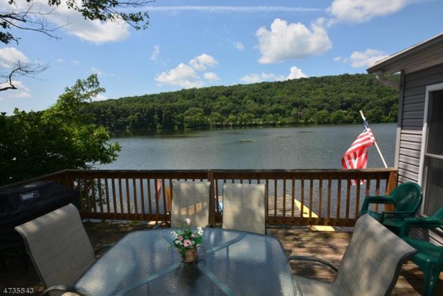0 Estling Lake Rd, Denville Twp., NJ 07834 (MLS #3408179) :: The Dekanski Home Selling Team