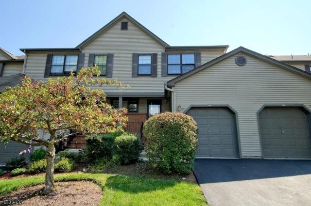 64 Manor Dr, Montgomery Twp., NJ 08540 (MLS #3408442) :: The Dekanski Home Selling Team