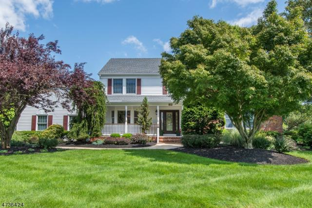 82 Berkley Ave, Montgomery Twp., NJ 08502 (MLS #3408767) :: The Dekanski Home Selling Team
