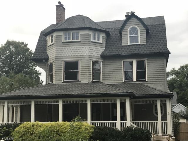 215 Inwood Ave, Montclair Twp., NJ 07043 (MLS #3408977) :: The Dekanski Home Selling Team