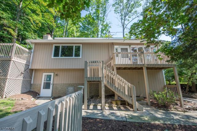 28 Winding Hill Rd, Vernon Twp., NJ 07461 (MLS #3409189) :: The Dekanski Home Selling Team
