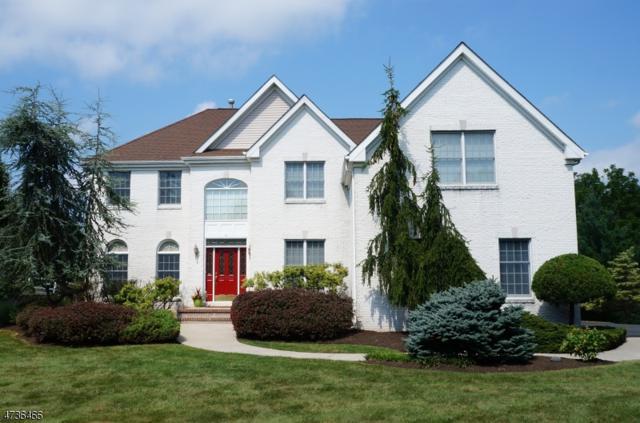 2 Old Mill Ct, Raritan Twp., NJ 08551 (MLS #3409468) :: The Dekanski Home Selling Team