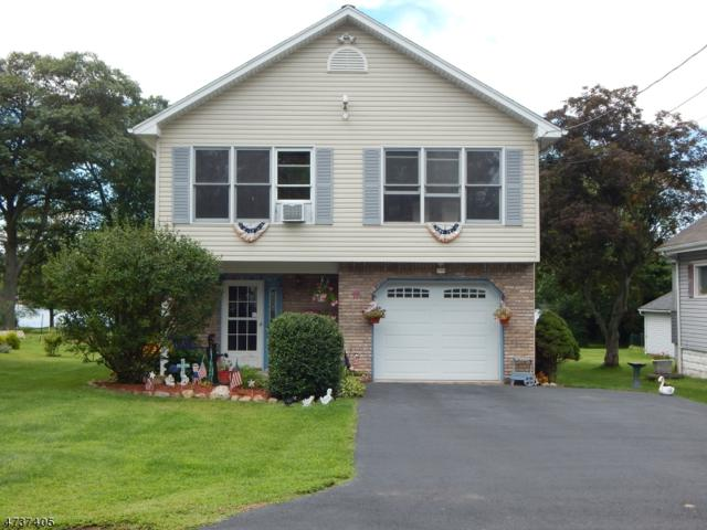 17 Washington St, Roxbury Twp., NJ 07850 (MLS #3409946) :: SR Real Estate Group