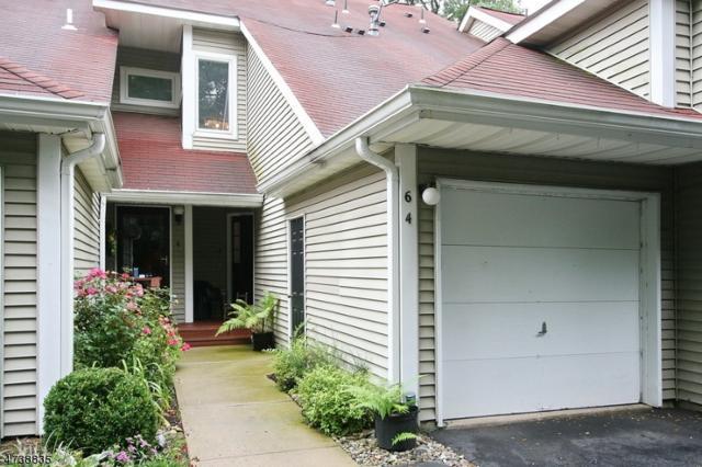 6 Schofield Ct, Jefferson Twp., NJ 07438 (MLS #3411037) :: The Dekanski Home Selling Team