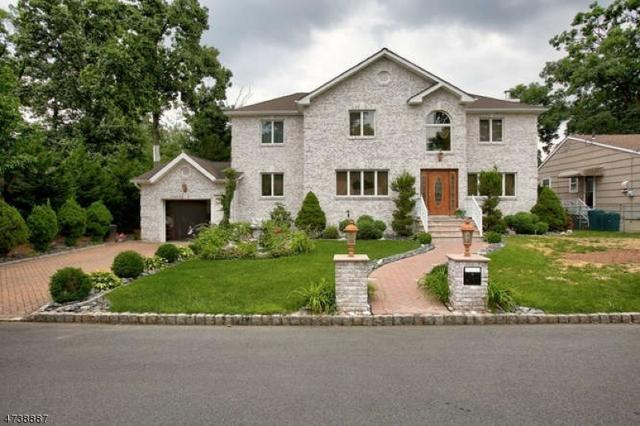 727 Richfield Ave, Kenilworth Boro, NJ 07033 (MLS #3411140) :: The Dekanski Home Selling Team