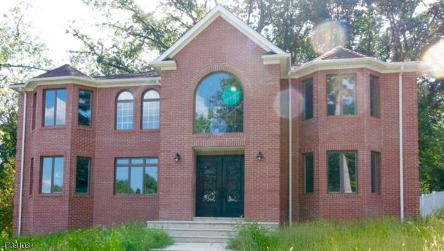 18 Torbert Rd, Long Hill Twp., NJ 07933 (MLS #3411257) :: The Dekanski Home Selling Team