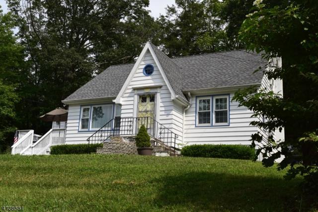 35 Whipporwill Lane, Rockaway Twp., NJ 07866 (MLS #3411336) :: The Dekanski Home Selling Team