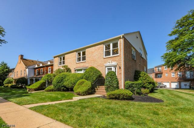 40 Maddaket Vlg #40, Scotch Plains Twp., NJ 07076 (MLS #3412577) :: The Dekanski Home Selling Team