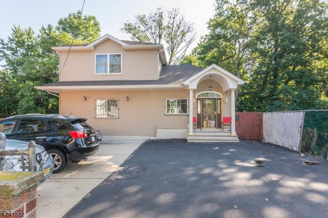 221 Chilton St, Elizabeth City, NJ 07208 (MLS #3413526) :: SR Real Estate Group