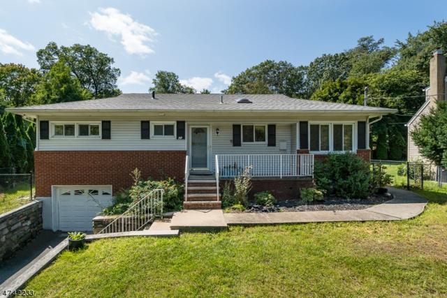 20 Mountain Ave, Rockaway Twp., NJ 07866 (MLS #3414259) :: The Dekanski Home Selling Team