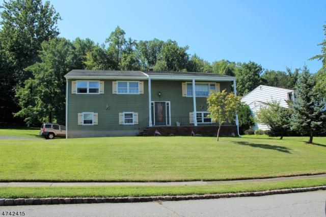 14 Forest Pl, Fairfield Twp., NJ 07004 (MLS #3414314) :: The Dekanski Home Selling Team