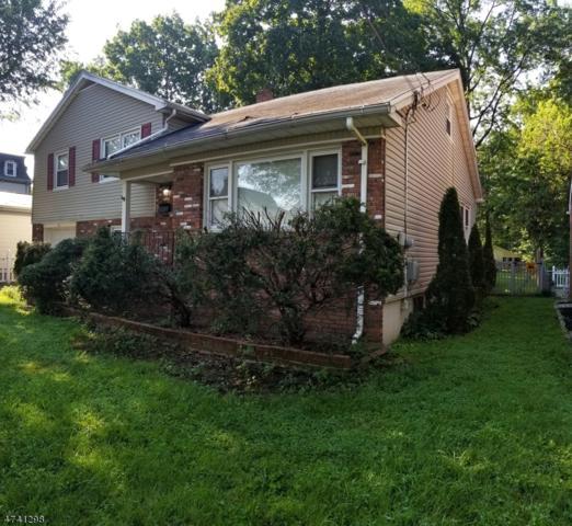 116 W King St, Hillside Twp., NJ 07205 (MLS #3414325) :: RE/MAX First Choice Realtors