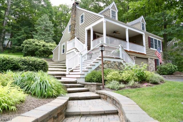 44 Lake Trl E, Harding Twp., NJ 07960 (MLS #3414827) :: The Dekanski Home Selling Team