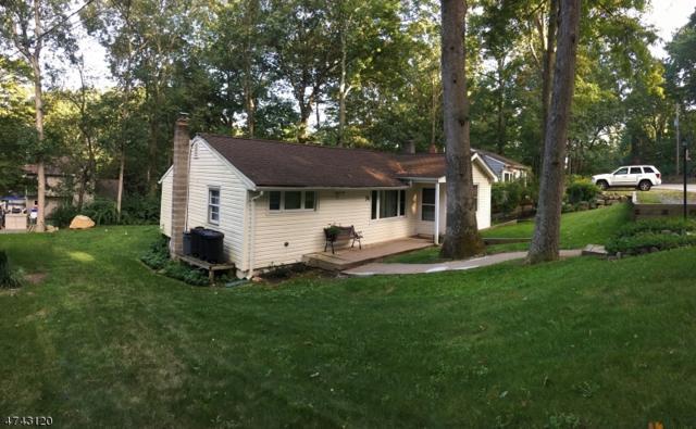 74 W Shawnee Trl, Jefferson Twp., NJ 07885 (MLS #3414882) :: The Dekanski Home Selling Team