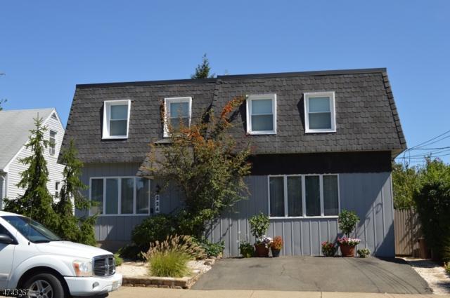 222 Berkshire Ave, Paterson City, NJ 07502 (MLS #3415222) :: The Dekanski Home Selling Team