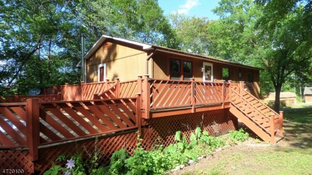 1 Ridge Ave, Wantage Twp., NJ 07461 (MLS #3415304) :: The Dekanski Home Selling Team