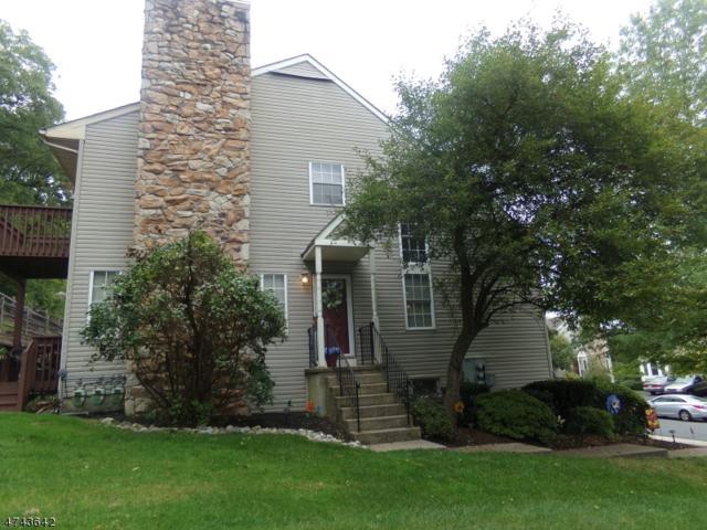 124 Pinehurst Dr, Washington Twp., NJ 07882 (MLS #3415358) :: The Dekanski Home Selling Team