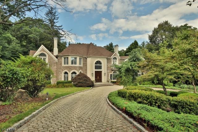 70 Georgian Ct, Mahwah Twp., NJ 07430 (MLS #3416035) :: SR Real Estate Group