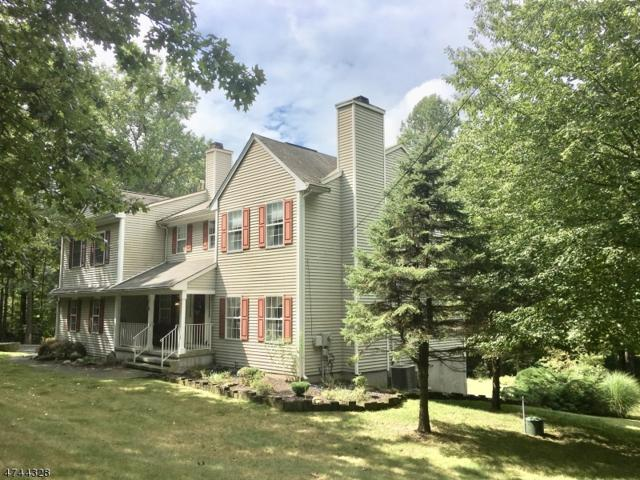 245 Old Beach Glen Rd, Rockaway Twp., NJ 07866 (MLS #3416247) :: The Dekanski Home Selling Team