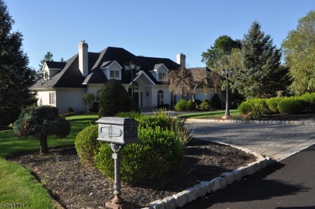 22 Springdale Ln, Warren Twp., NJ 07059 (MLS #3416369) :: The Dekanski Home Selling Team