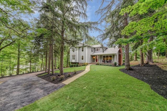 101 Kent Dr, Berkeley Heights Twp., NJ 07922 (MLS #3416410) :: The Dekanski Home Selling Team