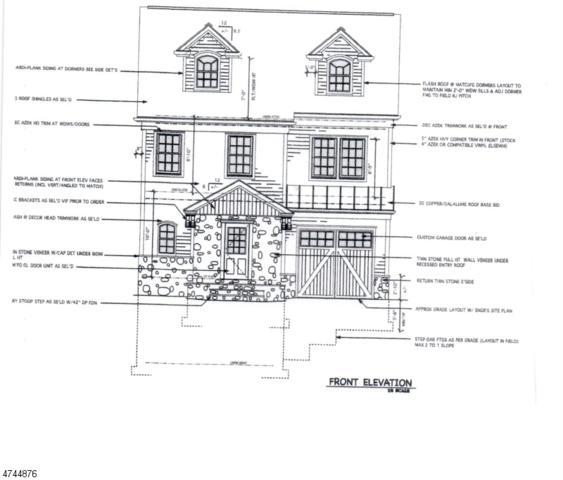 17 W Shore Rd, Denville Twp., NJ 07834 (MLS #3416543) :: The Dekanski Home Selling Team