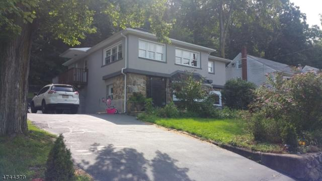 130 Woodhaven Dr, Wayne Twp., NJ 07470 (MLS #3416683) :: The Dekanski Home Selling Team
