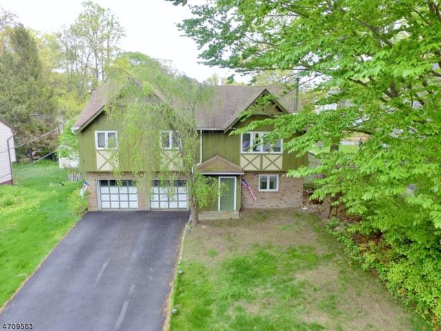 8 Redwood Ln, Jefferson Twp., NJ 07849 (MLS #3416904) :: The Dekanski Home Selling Team