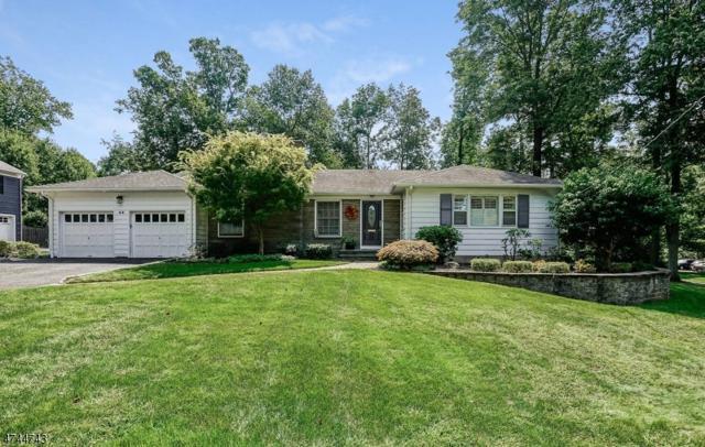 44 Spring Ridge Dr, Berkeley Heights Twp., NJ 07922 (MLS #3416917) :: The Dekanski Home Selling Team