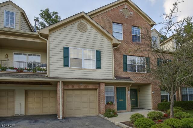 66 Pippins Way, Morris Twp., NJ 07960 (MLS #3417069) :: The Dekanski Home Selling Team