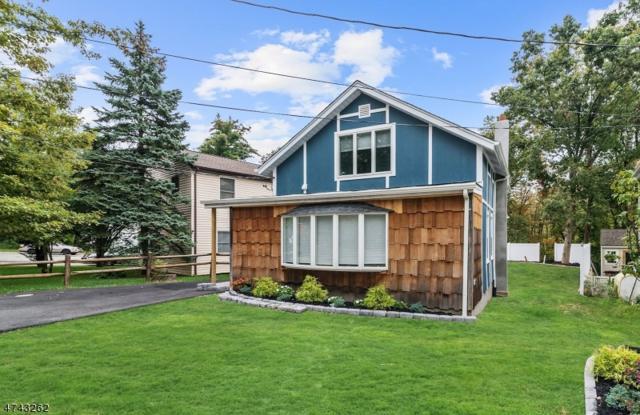 19 Banker Rd, West Milford Twp., NJ 07421 (MLS #3417102) :: The Dekanski Home Selling Team