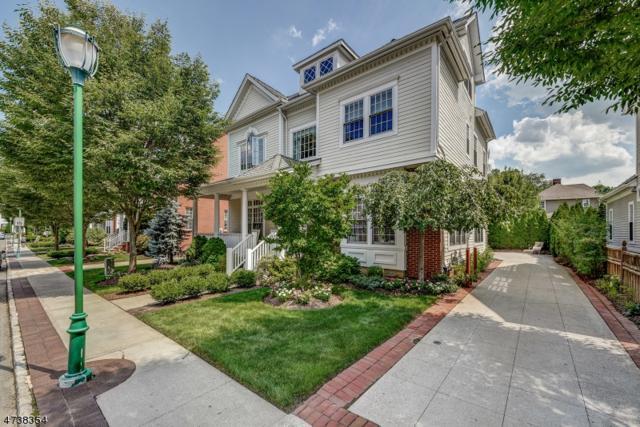 29 Carillon Cir, Livingston Twp., NJ 07039 (MLS #3417208) :: The Dekanski Home Selling Team
