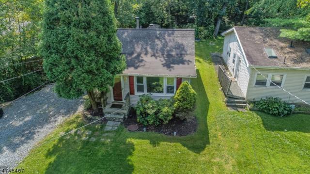 48 Wildwood Rd, Jefferson Twp., NJ 07438 (MLS #3417258) :: The Dekanski Home Selling Team