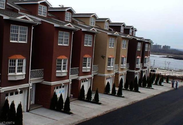 6 Harbor Front Ter D6, Elizabeth City, NJ 07206 (MLS #3417286) :: SR Real Estate Group