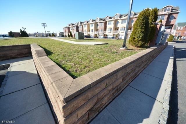 13 Harbor Front Ter D13, Elizabeth City, NJ 07206 (MLS #3417298) :: SR Real Estate Group