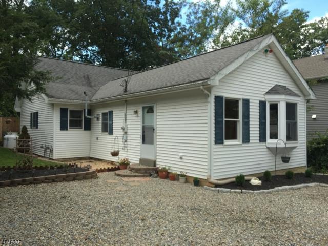 4 Lawrence Trl, Washington Twp., NJ 07865 (MLS #3417603) :: The Dekanski Home Selling Team