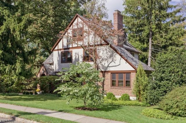 167 Mountain Avenue, Summit City, NJ 07901 (MLS #3417650) :: The Dekanski Home Selling Team