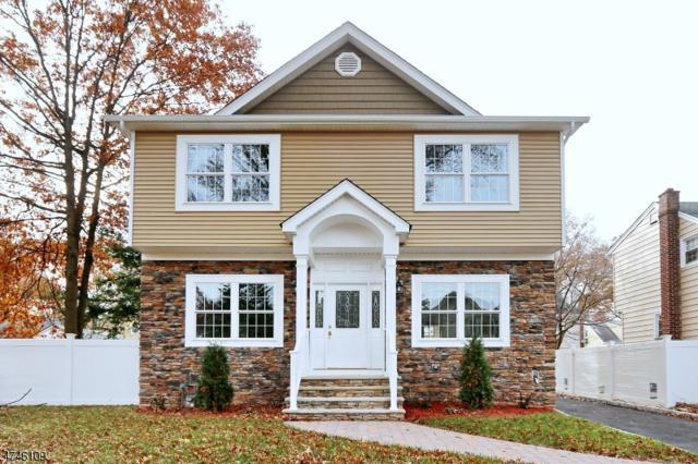 325 Lincoln Dr, Kenilworth Boro, NJ 07033 (MLS #3417692) :: The Dekanski Home Selling Team