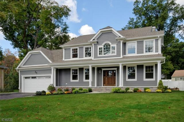 627 4th Ave, Westfield Town, NJ 07090 (#3417940) :: Daunno Realty Services, LLC