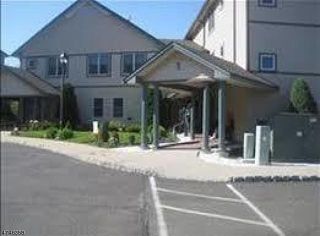 87 Park Edge #87, Berkeley Heights Twp., NJ 07922 (MLS #3418033) :: The Sue Adler Team