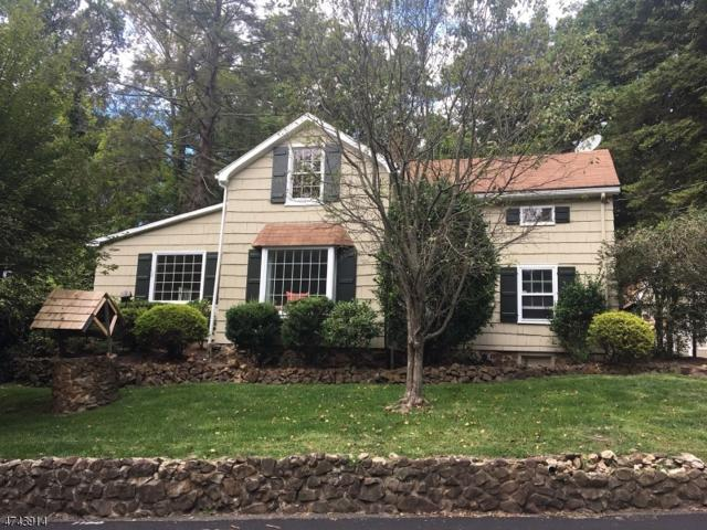 2645 Sky Top Dr, Scotch Plains Twp., NJ 07076 (#3418222) :: Daunno Realty Services, LLC