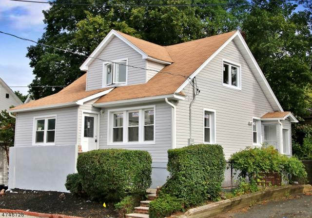 48 Stager St, Nutley Twp., NJ 07110 (MLS #3418280) :: Pina Nazario