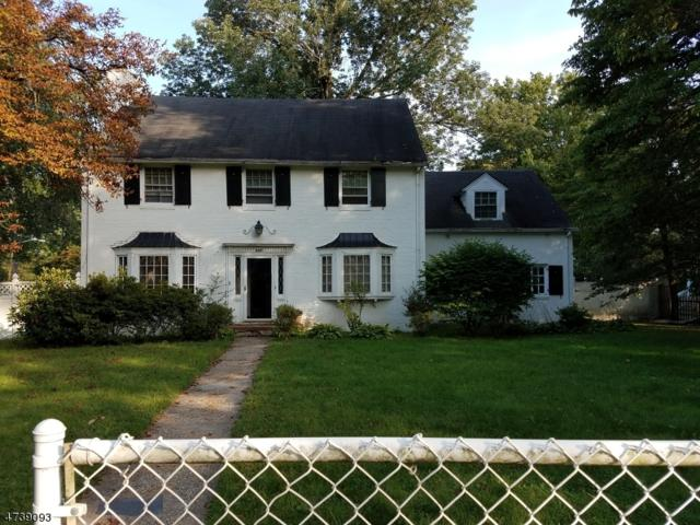 637 W 7Th St, Plainfield City, NJ 07060 (MLS #3418296) :: RE/MAX First Choice Realtors