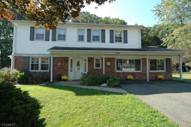 33 Queens Rd, Rockaway Twp., NJ 07866 (MLS #3418393) :: The Dekanski Home Selling Team