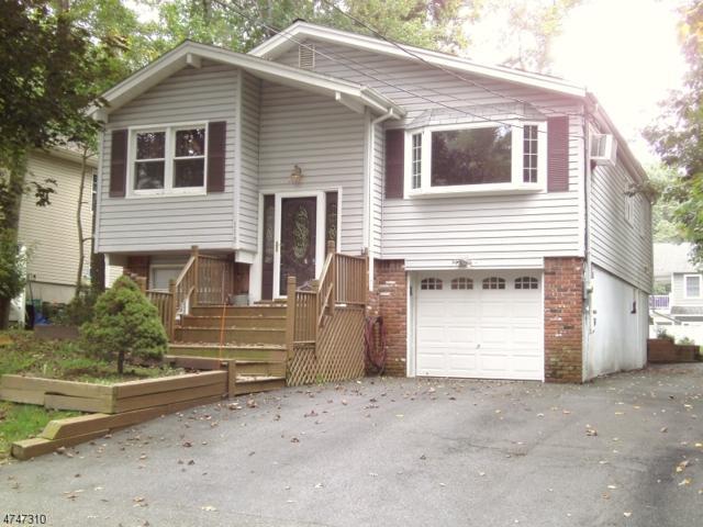 110 Brendona Ave, Hopatcong Boro, NJ 07874 (MLS #3418835) :: The Dekanski Home Selling Team
