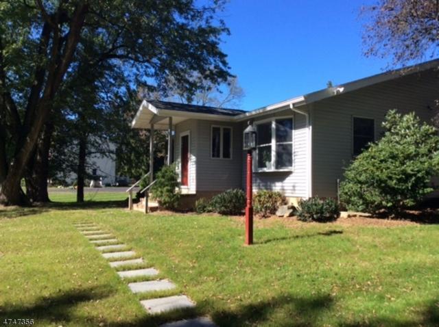 126 Locktown Flemington, Delaware Twp., NJ 08822 (MLS #3418880) :: The Dekanski Home Selling Team