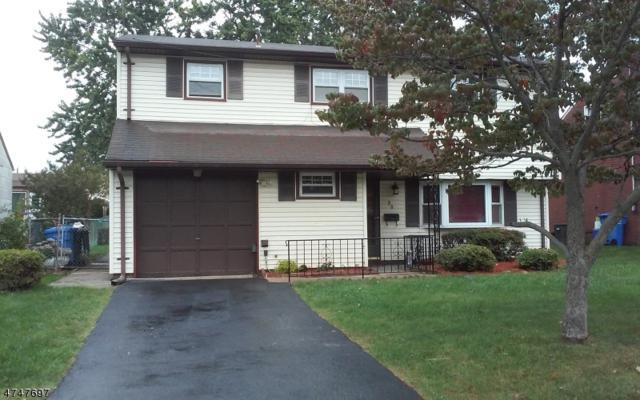 90 E 5th Ave, Woodbridge Twp., NJ 07064 (MLS #3419160) :: SR Real Estate Group