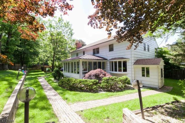 4 Darby Ct, New Providence Boro, NJ 07974 (MLS #3419574) :: The Dekanski Home Selling Team